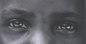 Negli occhi una stella